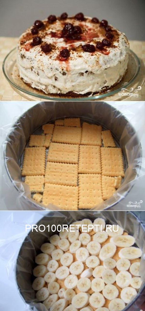 Десерт, который можно готовить хоть каждый день