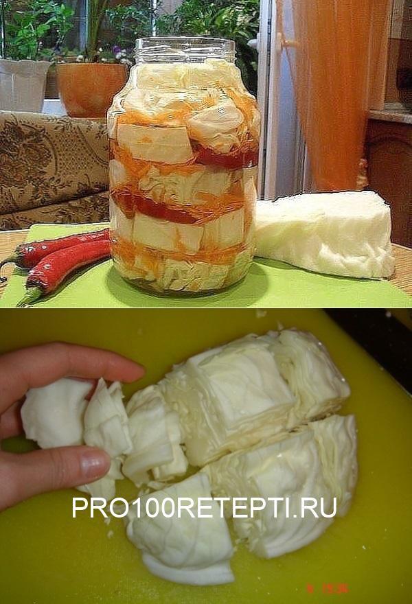 Салат-Долгожитель! Удивительно вкусный и невероятно полезный салат!