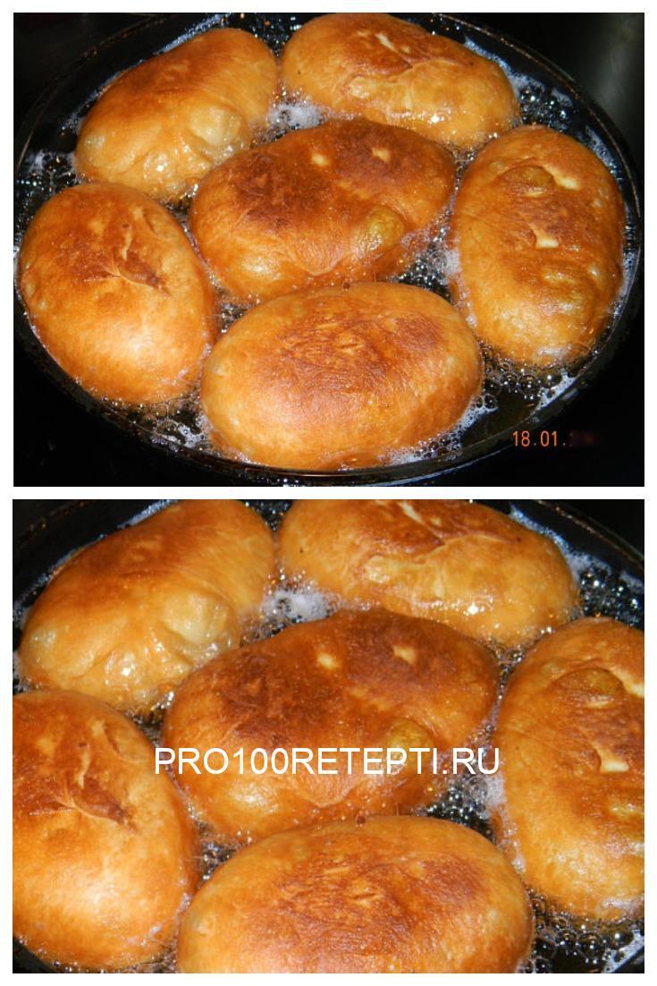 Пирожки на заварном тесте(просто бомба!)