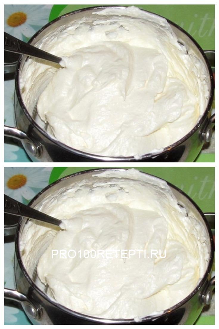 Обалденный творожный крем для тортиков - нереально вкусно!