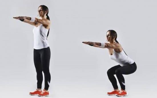 5 двухминутных упражнений в день — и через месяц у вас новое тело